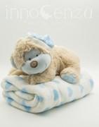 Regalos Individuales para niños y bebés bordados personalizados